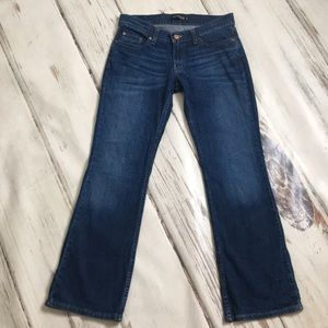 Levi's 524 too superlow Jeans Size 9 Bootcut